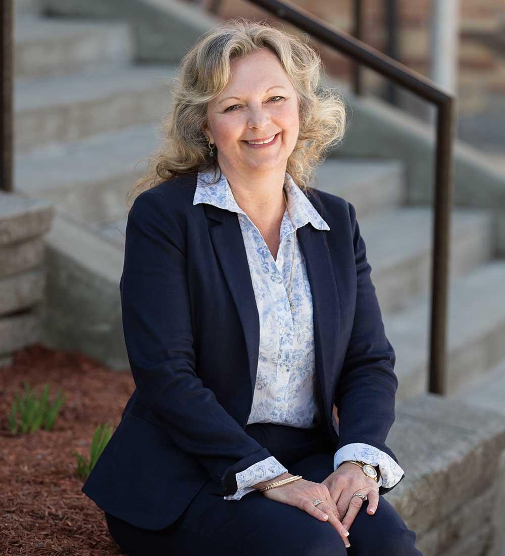 Janice Taylor, RIBO