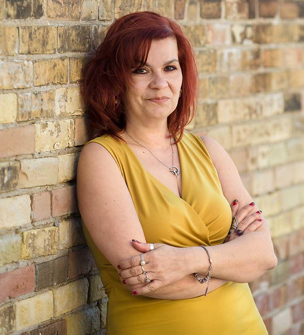 Paula Bessie, CAIB